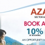 Supertech Azaliya Semi Luxury Apartments in Sector 68 Gurgaon