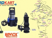 Havlox Drainage Pumps Dealer in India