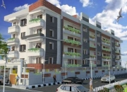 IVY APARTMENT, 3 BHK Flat for sale in Moodbidri