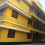 Newly built Spacious 2 BHK flat for rent