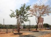 Residential BMICAPA approved plots in Bidadi,Bangalore