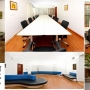 5 seater office space in the best location of the city, Fully furnished Plug & Play Office