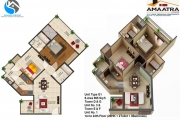 Amaatra New Project, Sector 10 Noida Extension West Amaatra Group Homes, Amaatra Sector 10