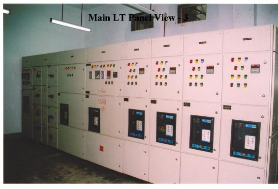 Delhi ncr main lt panel manufacturer - perfect deals