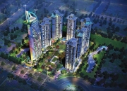 Jewel of noida For Luxury 2/3 BHK Flats