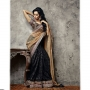 Latest Party Wear Indian Sarees