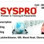 Medical Billing -Immediate job for All Graduates/Post Graduates!!