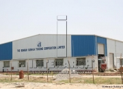 Peb company in india, pre-engineered metal building systems