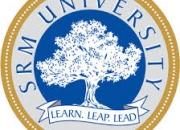 Srm university chennai  admission 2015