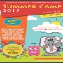 Summer Camp 2015 - Podar Jumbo Kids