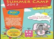 Summer Camp 2015 - Podar Jumbo Kids