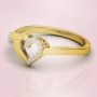 The only store to offer certified diamond rings under Rs.15000 – Wholesale price