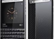 Brand New Blackberry Porsche Desing P'9981 Gold Unlocked