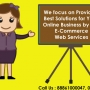 Ecommerce Solutions Provider Hyderabad for Low Prices - Saga Biz Solutions