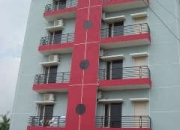 Furnished 1 BHK Apartments close to Shilparamam