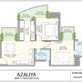 Supertech Azaliya 2 BHK Apartments in Sector 68 Gurgaon