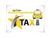 Ajanta Ellora Car Rental Taxi Service
