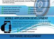 IT company in India- Web Development Company India