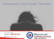 Treat your pcos, menopause, hormonal imbalances with homeopathy