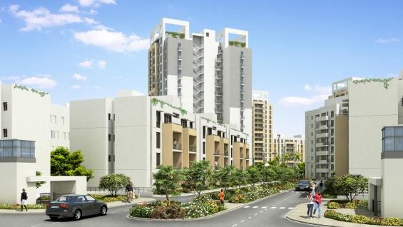 Vatika lifestyle homes sector 83 nh8 gurgaon - 9650344337