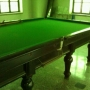 Billiards Cum Snooker Table