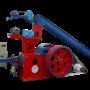 Briquetting plant | Bio-fuel Briquetting Project | Biomass Briquettes Press Machine