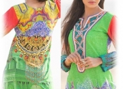 Buy Latest Party Wear Kurtis Online