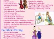 Fashion design course-jaipur
