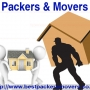 Packers and Movers In Delhi NCR