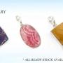 Wholesale 92.5 Gemstone Silver jewellery Jaipur india Rananjay Exports