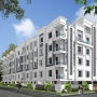 2bhk flat in bangalore hormavu for sale