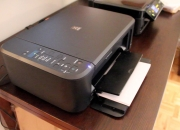 3 in 1 Color Printer, Scanner and Xerox Machine  with Auto Duplex and Wifi network Canon P