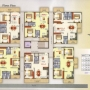 3bhk flat for sale in Ramamurthy nagar blore