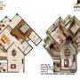 Amaatra Homes Greater Noida West, Amaatra Homes, 2bhk 3bhk