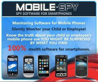 Mobile spy software