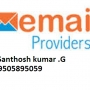 Bulk Email Providers In Hyderabad