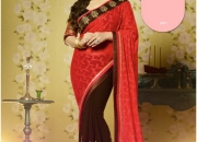 Buy latest design sarees online