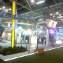 Exhibition stall designe And Media Solution