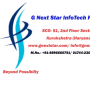 Franchisee Of G Next Star Info Tech pvt Ltd