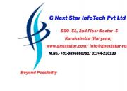 Franchisee Of G Next Star Info Tech pvt Ltd
