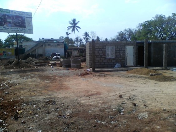 Manani garden dtcp approved plots near vijayapura