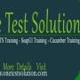 One Test Solution offers Soapui Training, Soapui Videos, Soapui Tutorial, Web services Tra