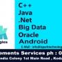 Sap, Software Testing, Dot net, Java J2EE In Kodambakkam