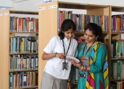 Truly Global in its Standards— Amity Global School