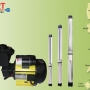 V- Guard Water Pump Dealer in Mumbai