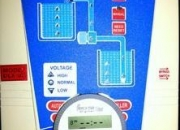 Water Saver Controller Automatic
