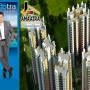 2 BHK Apartments in Amaatra homes