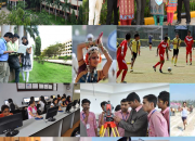 Admissions In St Peter's University Chennai 2015 open