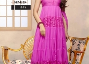 Buy anarkali suits online at best price in India