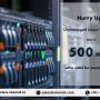 Get unmanaged LInux VPS server in 500 INR/ month